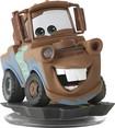 Avalanche Studios - Disney Infinity Figure (Mater) - Multi