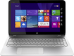 "HP - ENVY TouchSmart 15.6"" Touch-Screen Laptop - AMD FX-Series - 6GB Memory - 750GB Hard Drive - Natural Silver"