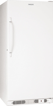 Frigidaire - 20.6 Cu. Ft. Upright Freezer - White