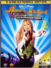 Hannah Montana and Miley Cyrus: Best of Both Worlds Concert (DVD) (2 Disc) (Enhanced Widescreen for 16x9 TV) (Eng) 2008