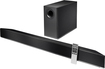 "VIZIO - 2.1 Channel Soundbar with Bluetooth and 6"" Wireless Subwoofer - Black"