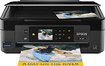 Epson - Expression Home XP-410 Small-in-One Wireless All-In-One Printer