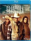 Frontera [blu-ray] 8827104