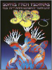 Yes: Songs From Tsongas - Yes 35th Anniversary Concert (DVD) (2 Disc) (Enhanced Widescreen for 16x9 TV) (Eng) 2004