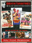 Quentin Tarantino's Rolling Thunder Pictures (3 Disc) (DVD)