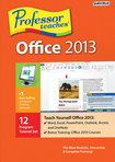 Professor Teaches Office 2013 - Windows