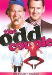 The Odd Couple: The Fourth Season [4 Discs] (dvd) 8828815
