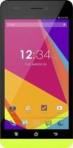 Blu - Studio 5.0 4G Cell Phone (Unlocked) - Yellow