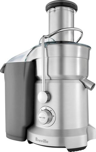 Breville - the Juice Fountain Duo Juicer