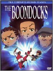 Boondocks: The Complete Second Season [3 Discs] (DVD) (Eng)