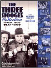 Three Stooges Collection, Vol. 2: 1937-1939 [2 Discs] (DVD) (Black & White) (Eng)