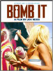 Bomb It (DVD) (Eng) 2007