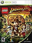 LEGO Indiana Jones: The Original Adventures - Xbox 360