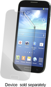 ZAGG - InvisibleShield Smudge Screen Protector for Samsung Galaxy S 4 Mobile Phones - Clear