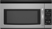 Amana - 1.5 Cu. Ft. Over-the-Range Microwave - Stainless-Steel