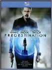 Predestination (Blu-ray Disc) (Eng/Fre/Spa) 2014