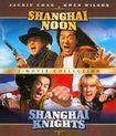 Shanghai Noon/shanghai Knights [blu-ray] 8833311