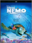 Finding Nemo (DVD) (Eng/Spa/Fre) 2003