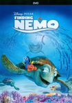 Finding Nemo (dvd) 8833339