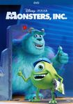 Monsters, Inc. (dvd) 8833366