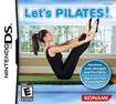 Click here for Lets Pilates - Nintendo Ds prices