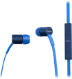 SOL REPUBLIC - Jax Earbud Headphones - Blue/Stellar