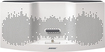 Bose® - SoundDock® XT Speaker - White/Dark Gray