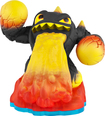 Activision - Skylanders: Swap Force Character Pack (volcanic Eruptor) 8834015