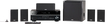 Yamaha - 575W 5.1-Ch. 3D / Smart Home Theater System - Black