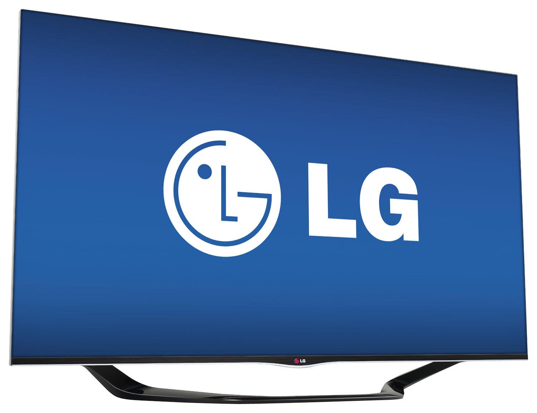 LG Electronics 47LA6900 8835142