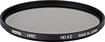 Hoya - ND2 58mm Multicoated Neutral-Density Lens Filter - Clear