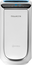 Rowenta - Intense Pure Air Console Air Purifier - White 8841023