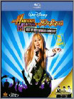 Hannah Montana and Miley Cyrus: Best of Both Worlds Concert (Blu-ray Disc) (Enhanced Widescreen for 16x9 TV) (Eng) 2008