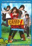 Camp Rock (dvd) 8842416
