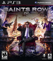 Saints Row IV - PlayStation 3