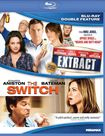 The Switch/extract [2 Discs] [blu-ray] 8844097