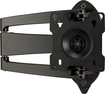 "Peerless - SmartMount Articulating TV Wall Mount for Most 10"" - 24"" Flat-Panel TVs - Extends 16-3/4"" - Black"