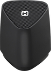 iHome - Rechargeable Mini Speaker for Most Apple® Devices and Most MP3 Players - Matte Black