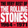 The Very Best of the Rolling Stones 1964-1971 - CD