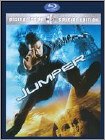 Jumper (Blu-ray Disc) (2 Disc) (Enhanced Widescreen for 16x9 TV) (Eng/Spa/Fre) 2008