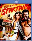 Meet The Spartans [blu-ray] 8847572