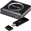 Actiontec - ScreenBeam Wireless Display Adapter Kit - Black