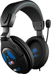 Turtle Beach - Ear Force PX22 Amplified Universal Gaming Headset - Black/Blue