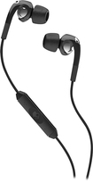 Skullcandy - Fix Earbud Headphones - Black/Chrome