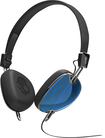 Skullcandy - Navigator On-Ear Headphones - Blue