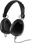 Skullcandy - Aviator Over-the-Ear Headphones - Black