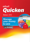 Quicken Deluxe 2015 - Windows
