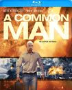 A Common Man [blu-ray] 8848145