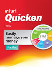 Quicken for Mac 2015 - Mac