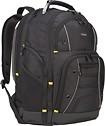 Targus - TANC Laptop Backpack - Black